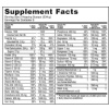 ON (Optimum Nutrition) Serious Mass,  6 lb  Banana