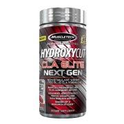 MuscleTech Hydroxycut CLA Elite Next Gen,  100 softgels