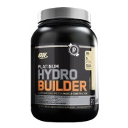 ON (Optimum Nutrition) Platinum Hydrobuilder,  2.2 lb  Vanilla Bean