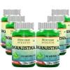 Morpheme Remedies Manjistha (500 mg),  6 Piece(s)/Pack