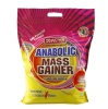 Matrix Nutrition Anabolic Mass Gainer,  11 lb  Chocolate