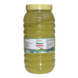 Way2Herbal Senna Powder,  1 kg