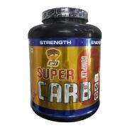 SNT Super Complex Carb,  4.4 lb  Chocolate
