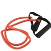 KOBO Heavy Toning Resistance Tube (AC-27),  Red  Free Size