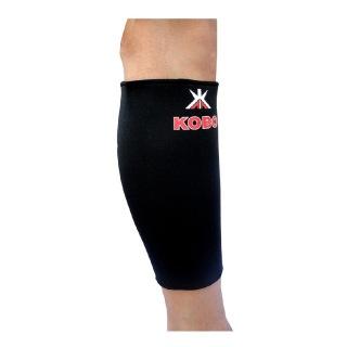 KOBO Neoprene Leg Support (3619),  Small  Black
