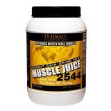 Ultimate Nutrition Muscle Juice 2544,  Banana  4.96 lb