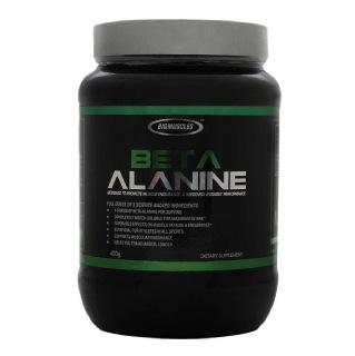 Big Muscles Beta Alanine,  0.88 lb  Natural