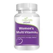 Natures Velvet Multi-Vitamins,  60 tablet(s)  Unflavoured
