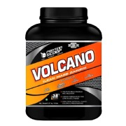 Protein Scoop Volcano,  5 lb  Chocolate