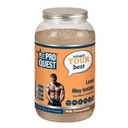 Proquest Lean Whey Isolate,  2.2 lb  Milk Chocolate