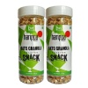 True Elements Harippa Oats Granola Snack Pack of 2 Unflavoured 0.125 kg