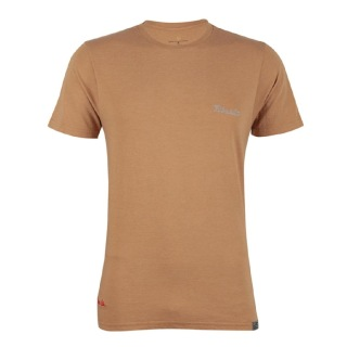 Rocclo T Shirt-5092,  Beige  Medium