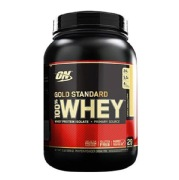ON (Optimum Nutrition) Gold Standard 100% Whey Protein,  2 lb  French Vanilla Cream