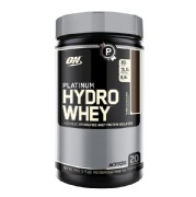 ON (Optimum Nutrition) Platinum Hydro Whey,  1.75 lb  Turbo Chocolate
