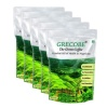 Grecobe The Green Coffee (Pack of 5),  5 Piece(s)/Pack