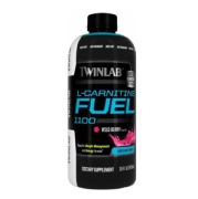 TWINLAB L-Carnitine Fuel,  0.473 L  Wild Berry