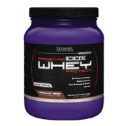 Ultimate Nutrition Prostar 100% Whey Protein,  1 lb  Chocolate Creme