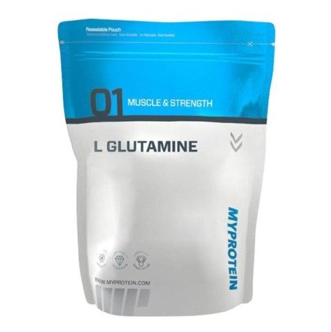 Myprotein L Glutamine,  0.55 lb  Sour Apple