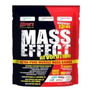 SAN Mass Effect Revolution,  13 lb  Vanilla Bean