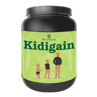 Nutriley Kidigain,  Vanilla  0.5 kg
