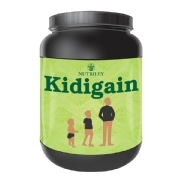 Nutriley Kidigain,  American Ice Cream  0.5 kg