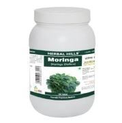 Herbal Hills Moringa,  700 tablet(s)