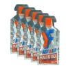 Fast & Up Malto Gel Fast Energy (Pack of 5),  30 g  Orange