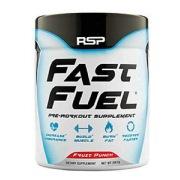 RSP Nutrition Fast Fuel,  0.56 lb  Fruit Punch