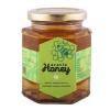 True Elements Acacia Honey,  350 g  Unflavored