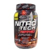 MuscleTech Performance Series NitroTech Ripped,  2 lb  Chocolate Fudge Brownie