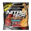 MuscleTech Nitrotech protein Crunch Chips,  25 g  Sea Salt & Vinegar