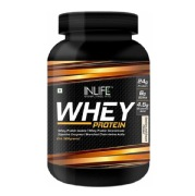 INLIFE Whey Protein Powder,  2 lb  Cookies and Cream