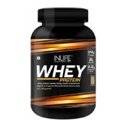 INLIFE Whey Protein Powder,  2 lb  Coffee