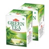 Balaji Green Tea - Pack of 2,  60 capsules  Unflavoured