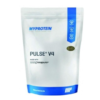 Myprotein Pulse V4,  1.1 lb  Grape