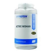 Myprotein Active Women,  120 tablet(s)  Unflavoured