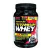 SAN 100% Pure Titanium Whey,  2 lb  Cookies & Cream