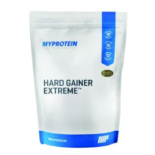 Myprotein Hard Gainer Extreme,  11 lb  Chocolate Mint Pouch