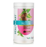 HealthKart Women's Protein, 0.88 lb Chocolate