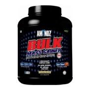 Aminoz Bulk Mass Gainer,  6.6 lb  Vanilla