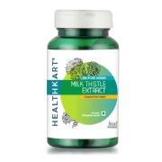 HealthKart Milk Thistle,  90 capsules