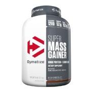 Dymatize Super Mass Gainer,  6 lb  Rich Chocolate