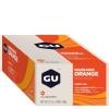 GU Energy Gel,  24 Piece(s)/Pack  Mandarin Orange