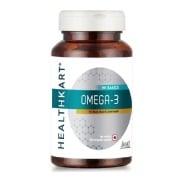 HealthKart Omega 3,  90 softgels