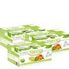 Zindagi Stevia Pack of 3,  50 sachets/pack