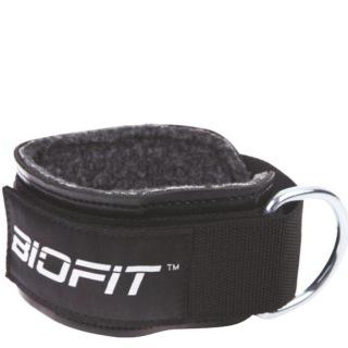 Biofit Hardcore Ankle Cuff (1370),  Black  Free Size