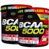 SAN BCAA-Pro 5000,  0.73 lb  Strawberry Kiwi (Pack of 2)