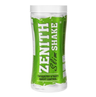 Zenith Nutrition Slim Shake,  0.5 kg  Chocolate