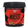 Muscle Fit Mass Gainer,  11 lb  Strawberry