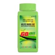 Gofree Fat Burner,  60 tablet(s)  Unflavoured
